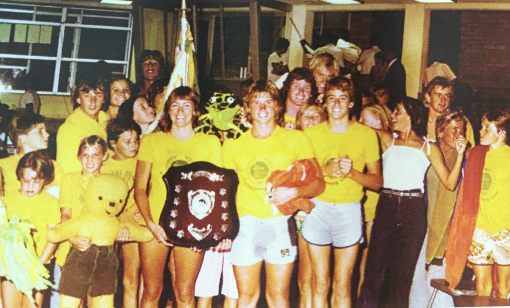 A Grade Winners 1978