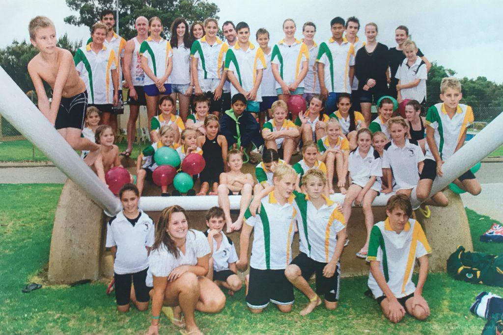 Stirling Team, 2013 C Grade