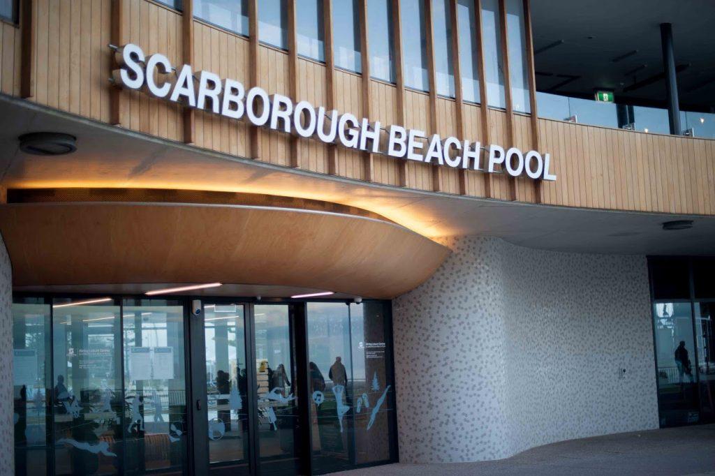 Scarborough Beach Pool